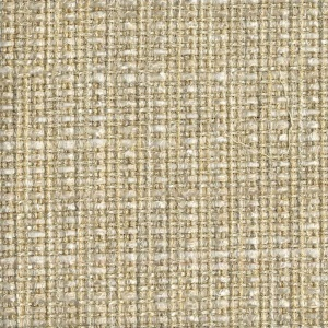 BROCHIER Home decor textile - Interior Design Fabric J2998 RAQUEL 004 Panna