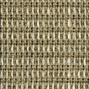BROCHIER Home decor textile - Interior Design Fabric J2999 FLORINDA 004 Platino