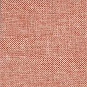 BROCHIER Home decor textile - Interior Design Fabric J3126 LEONE 006 Rosso