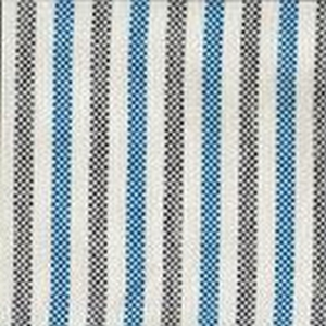 BROCHIER Home decor textile - Interior Design Fabric J3128 ARIETE 003 Marine
