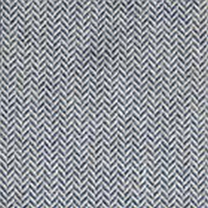 BROCHIER - Interior Design Fabric - Home Textile J3129 CANCRO 001 Jeans