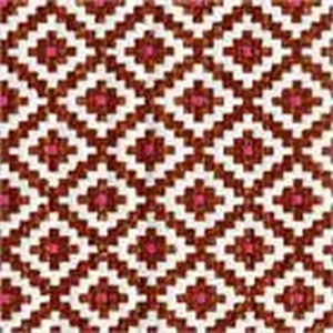 BROCHIER Home decor textile - Interior Design Fabric J3152 CORTE 006 Bruciato