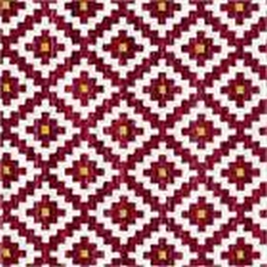 BROCHIER Home decor textile - Interior Design Fabric J3152 CORTE 007 Fuxia