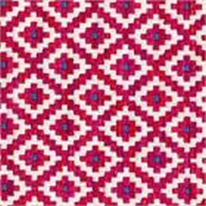 BROCHIER Home decor textile - Interior Design Fabric J3152 CORTE 009 Rosa