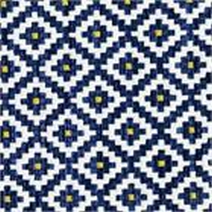 BROCHIER Home decor textile - Interior Design Fabric J3152 CORTE 010 Notte
