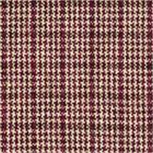 BROCHIER Home decor textile - Interior Design Fabric J3155 FORTEZZA 006 Prugna