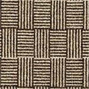 BROCHIER - Interior Design Fabric J3156 SIGILLO 002 Ebano