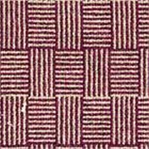 BROCHIER Home decor textile - Interior Design Fabric J3156 SIGILLO 007 Prugna