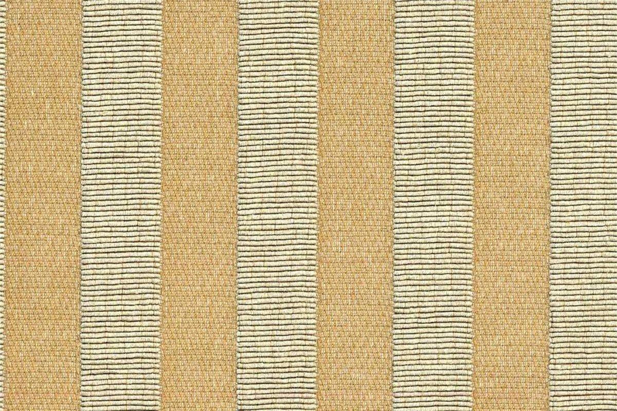 BROCHIER Home decor textile - Interior Design Fabric J3253 SIRIO 002 Caramello