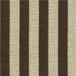 BROCHIER - Interior Design Fabric J3253 SIRIO 004 Cioccolato