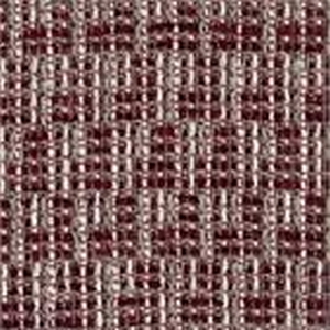BROCHIER - Interior Design Fabric - Home Textile J3261 GRU 004 Rosso