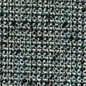 BROCHIER Home decor textile - Interior Design Fabric J3265 PAVONE 003 Turchese