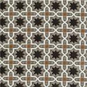 Tissu d'ameublement J3266 ANDROMEDA 001 Deserto
