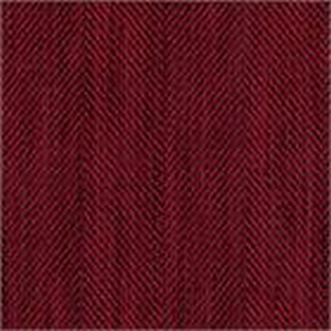 BROCHIER Home decor textile - Interior Design Fabric J3442 SPIGA 008 Bordeaux