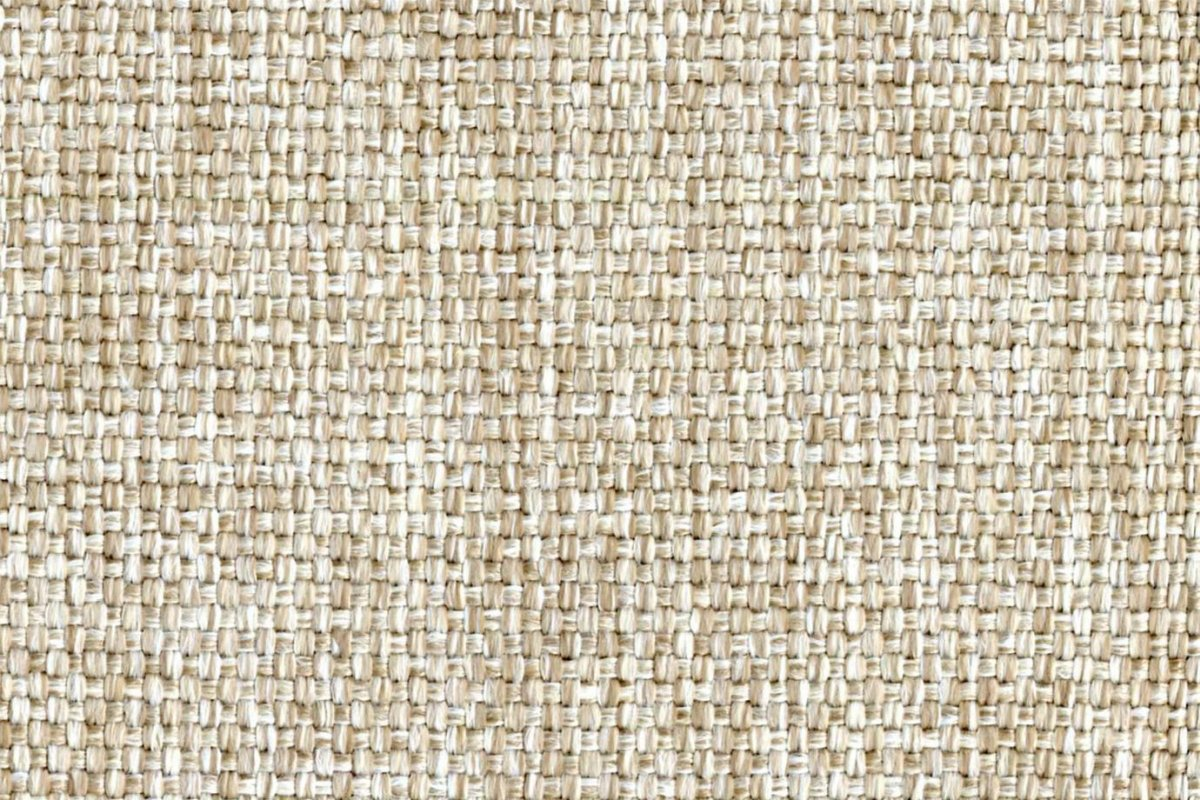 BROCHIER Home decor textile - Interior Design Fabric J3489 BELLINI 003 Sabbia