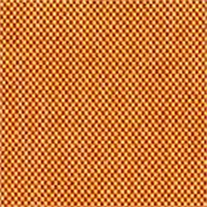 BROCHIER Home decor textile - Interior Design Fabric J3489 BELLINI 007 Fuoco
