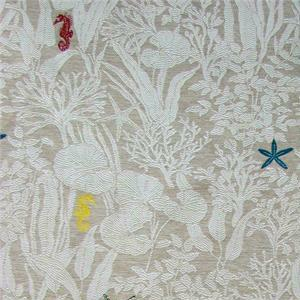 BROCHIER - Interior Design Fabric - Home Textile J3490 MOJITO 002 Sabbia