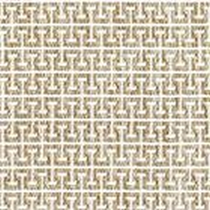 BROCHIER - Interior Design Fabric - Home Textile J3491 ROSSINI 002 Sabbia