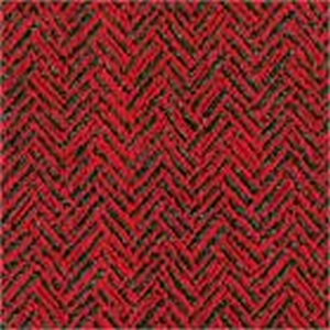 BROCHIER Home decor textile - Interior Design Fabric J3492 SPRITZ 013 Papavero