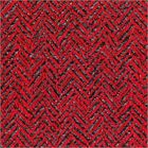 BROCHIER Home decor textile - Interior Design Fabric J3492 SPRITZ 014 Magma
