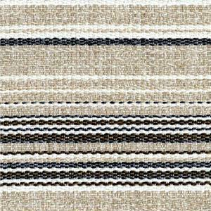 BROCHIER Home decor textile - Interior Design Fabric J3494 SANGRIA 001 Naturale