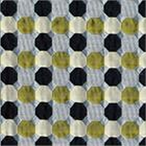 BROCHIER Home decor textile - Interior Design Fabric J3548 DAMA 001 Sole
