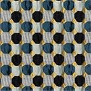 BROCHIER Home decor textile - Interior Design Fabric J3548 DAMA 003 Ottanio