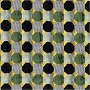 BROCHIER Home decor textile - Interior Design Fabric J3548 DAMA 005 Prato