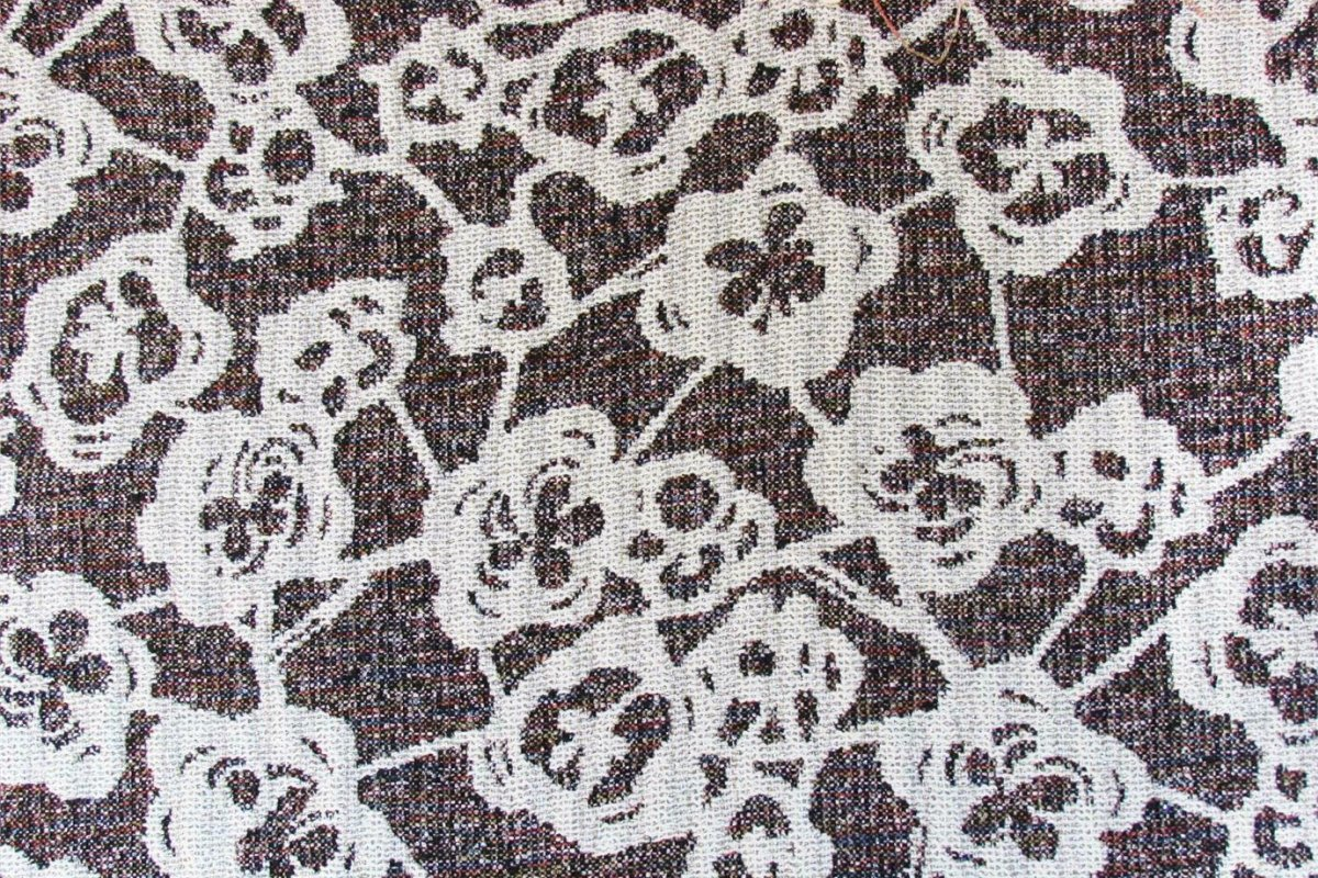 BROCHIER Home decor textile - Interior Design Fabric J3670 CHELSEA 001 Rosa