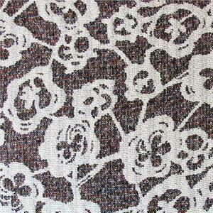 BROCHIER - Interior Design Fabric - Home Textile J3670 CHELSEA 001 Rosa