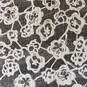 BROCHIER Home decor textile - Interior Design Fabric J3670 CHELSEA 002 Verde