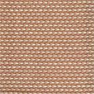 BROCHIER Home decor textile - Interior Design Fabric J3674 IMPUNTURA 002 Cipria