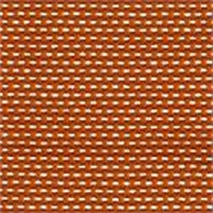 BROCHIER Home decor textile - Interior Design Fabric J3674 IMPUNTURA 006 Mattone