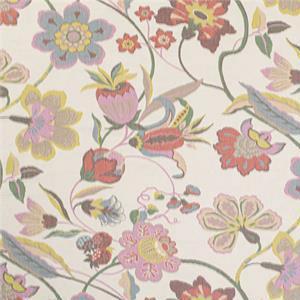J4021 BALLA 001 Multicolor home decoration fabric