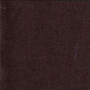 BROCHIER Home decor textile - Interior Design Fabric TF0965 TUUL 004 Negre