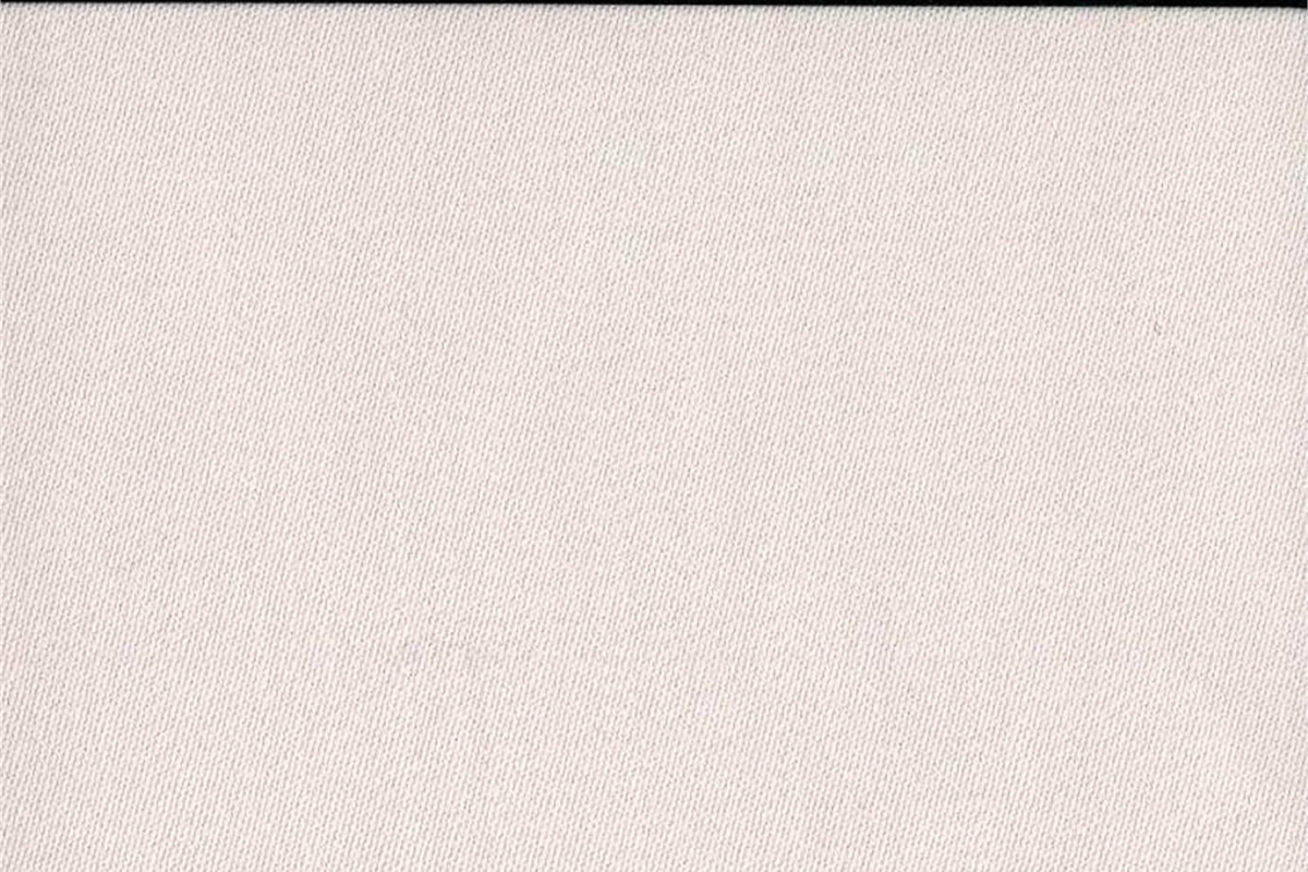 BROCHIER Home decor textile - Interior Design Fabric TF0965 TUUL 029 Mastice