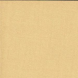 BROCHIER Home decor textile - Interior Design Fabric TF0965 TUUL 030 Cammello
