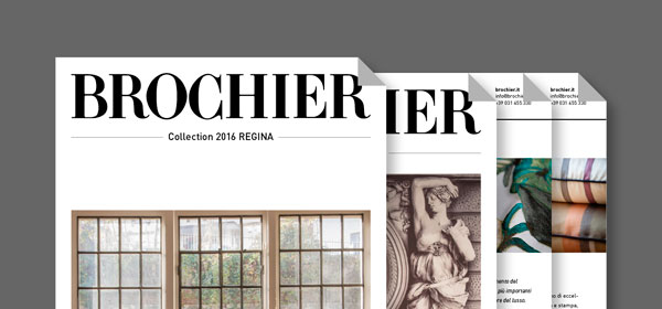 BROCHIER - Press Download