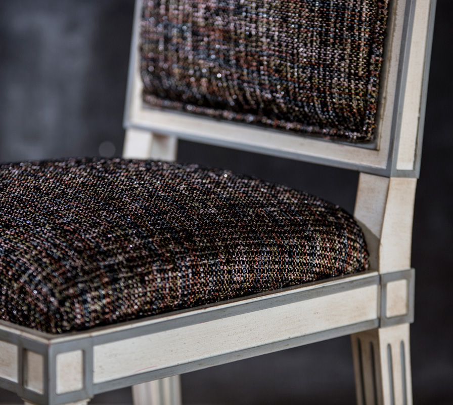 BROCHIER SOLE outdoor textiles collection