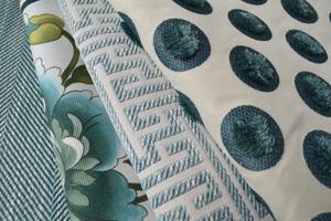 BROCHIER Press fabrics