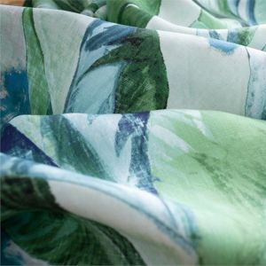 BROCHIER Home decor textile - Interior Design Fabric AK1315 DUCA 003 Porpora in situation