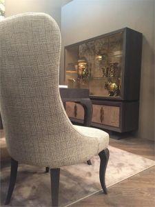 BROCHIER Home decor textile - Interior Design Fabric J3156 SIGILLO 004 Blu in situation